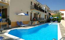 Foto Appartementen Angela in Kokkari ( Samos)